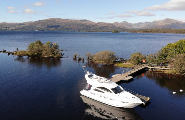 PLANNING A LUXURY TRIP TO SCOTLAND?