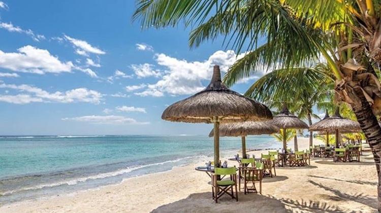 A Mauritius Escape – June 2020