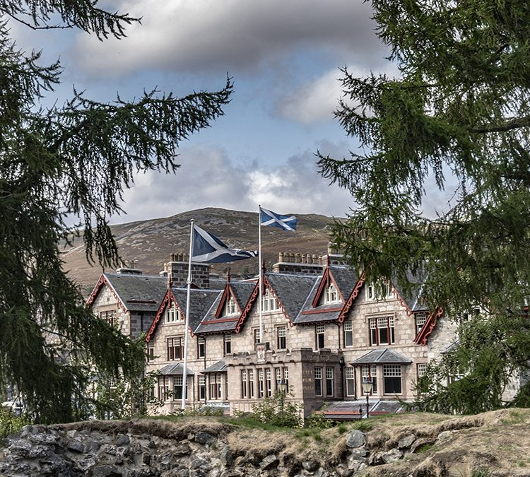 The Fife Arms – Luxury Accommodation Partners
