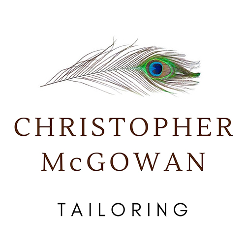Meet Our Tailor – Christopher McGowan.