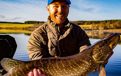 Scottish Fly Fishing Safari – A Luxury Package
