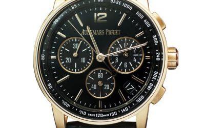 Watch Of The Month – August – Audemars Piguet Code 11:59